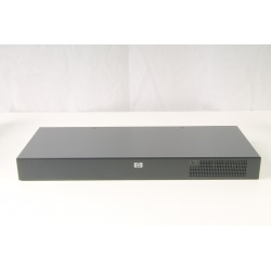 HP AF616A Server Console 0x2x8 Port Analog Switch