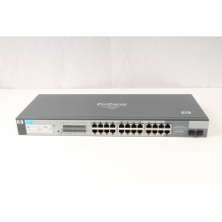 J9080A - HP ProCurve Switch 1700-24