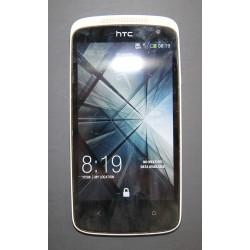 Mobilní telefon HTC Desire 500 Blue DUAL Sim (s vadou)