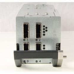 HP 16 LFF SAS IO Module, 617128-001 TESTED
