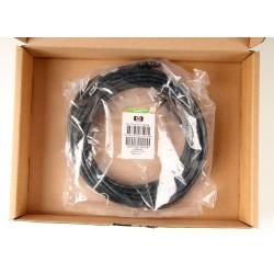 HP CAT5e Ethernet Cable RJ45 C7537A, 5183-2687