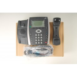 HP 3502 IP Phone, JC507A