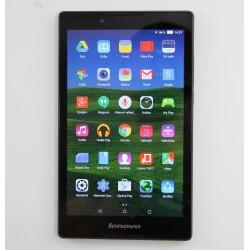 Tablet Lenovo TAB2 A8-50 Midnight Blue (s vadou)