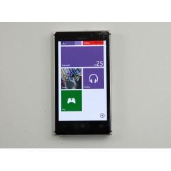 Mobilní telefon Nokia Lumia 925 šedá (s vadou)