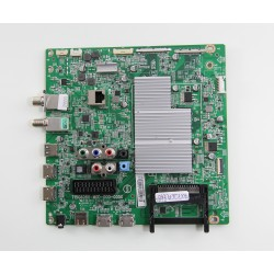 Philips 65PFS6659/12 deska