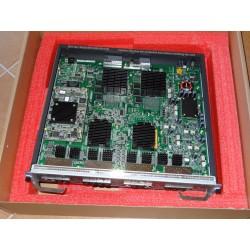 HP Switch 10GBASE-R-SFP+ LSR1XP16REB1
