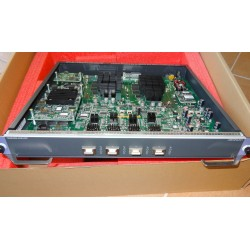 HP 4-port 10GBASE-R/W optical interface card -LSR1XP4LEC1
