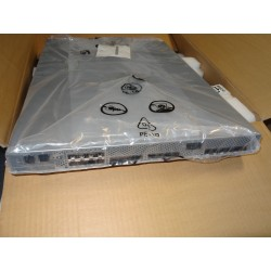 HP StorageWorks 1606 FCIP 4-pt Enabled 8Gb FC 2-pt Enabled 1GbE Base Switch
