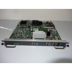 JD245A HP 0231A0SE 9500 VPN firewall module