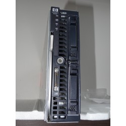 462872R-B21U Hewlett Packard Enterprise ProLiant BL460c server