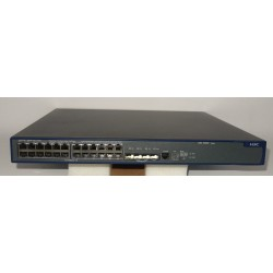 JD326A A3600-24PoE EI Switch