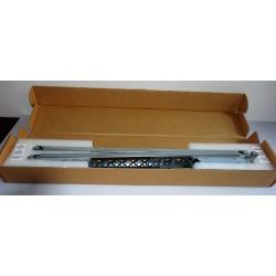 J9583A HPE X410 1U Universal 4-post Rackmount Kit