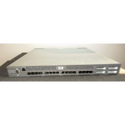 AG308 HP StorageWorks 4/16q FC Switch