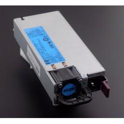 499250-301 HSTNS-PR17 HP 460W HOT PLUG SERVER POWER SUPPLY