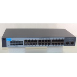 J966450001 HP V1410-24-2G Switch J9664A