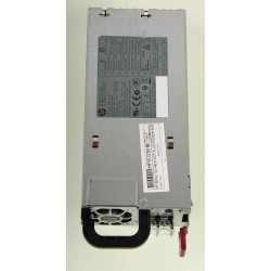 619671-401 HP 600W 12V 48DCHOT PLUG POWER SUPPLY HSTNS-PF04