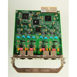 JD542A HP  MSR 4-Port FXO MIM Module For 3Com A-MSR Router(JD542A)