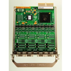 JD541A HP HP MSR 4-port Enhanced Serial MIM Module