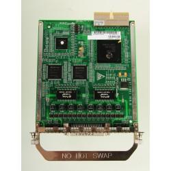 JD563A HP MSR 8-port E1/CE1/PRI (75ohm) MIM Module