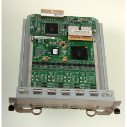 JD584A HP MSR 4-port Enhanced Serial FIC Module