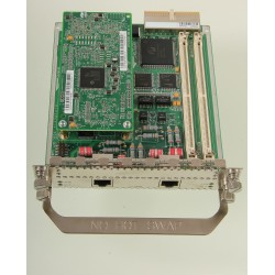JD568A HP MSR 2-port T1 Voice MIM Module