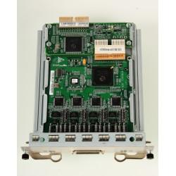 JD591A HP 4 Port Fractional E1 FIC Network Switch Module