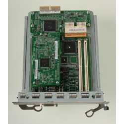 JD607A HP MSR 1-port E1 Voice FIC Module (JD607A)