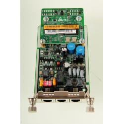 JD632A HP MSR 2FXS + 1FXO Voice Intfc SIC Module