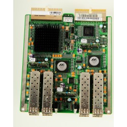 JC174An 6600 8-port GbE SFP HIM Router Module (JC174A)