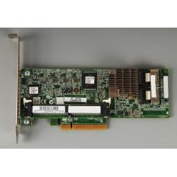 HP Smart Array P420 / 0GB FBWC Controller, 633538-001, 610670-001 + capacitor