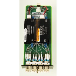 JC006A HP Zero Pwr HA Module - 1 Fiber Sgmt: For use with JC004A ZPHA base unit.