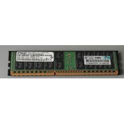 716322-081 24GB DIMM DDR3 PC3L-10600R-9 1333MHz SG5723GAHPQ069P3HM Three-Rank x4 1.35V Rdimm