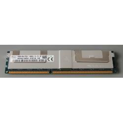 HMT84GL7AMR4 32GB DIMM DDR3 PC3L-10600L 4Rx4 1333MHz LR Quad Rank x4 Module HMT84GL7AMR4A-H9