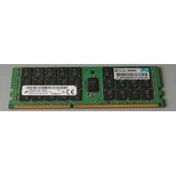 MT54KSF3G72P 24GB DIMM DDR3 PC3-10600 1333MHz ECC Reg CL9 1.35V 3x Rank MT54KSF3G72PZ-1G4E1HG
