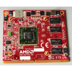 109-C11057-00 ATI Radeon HD5570 MXM 3.0 2GB Video Card