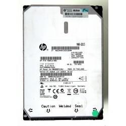 758413-001 HP 6TB SAS 7.2K 6G 3.5'' MDL Hard Drive 761477-B21 761497-001