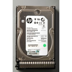 "695507-004 HP 4TB 6G 7200rpm 3.5"" SAS  695507-004 HARD DRIVE with Caddy"
