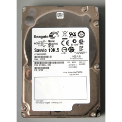 "9TH066-046 SEAGATE SAVVIO 900GB 10K.5  64MB CACHE SAS 6GB/S 2.5"" HARD DRIVE ST9900805SS"
