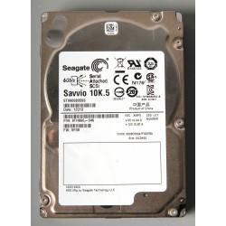 "9TH066-046 SEAGATE SAVVIO 900GB 10K.5  64MB CACHE SAS 6GB/S 2.5"" HARD DRIVE ST9900805SS"
