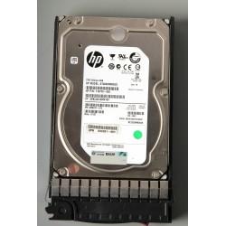 """719770-002B HP 2TB 6G SAS 7200RPM LFF 3.5"""" MDL HDD AW555A  ST2000NM0023"""