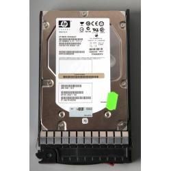 """495277-006 HP HDD 600GB 15K FC 3.5"""" 8F600DAJZT 9FN004-044 GPN: 5697-7512 AJ872-64201"""