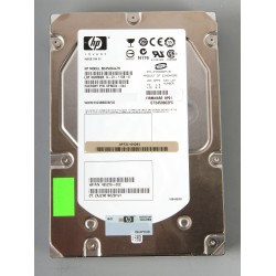 495276-002 HP 450GB 10k rpm  FIBRE CHANNEL BD450DAJZH ST3450802FC Hard Drive