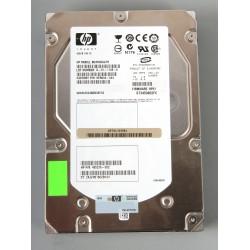 495276-002 HP 450GB 10k rpm  FIBRE CHANNEL BD450DAJZH ST3450802FC Hard Drive