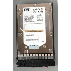 "404396-003 HP 450GB 15K rpm FIBRE CHANNEL 3.5"" BF450DA483HARD DRIVE 404396-003 9CL004-044"
