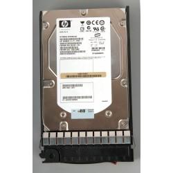 """404396-003 HP 450GB 15K rpm FIBRE CHANNEL 3.5"""" BF450DA483HARD DRIVE 404396-003 9CL004-044"""