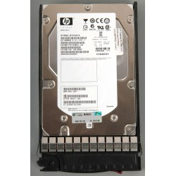 "495277-005 HP 450GB 15K rpm FIBRE CHANNEL 3.5"" BF450DAJZR HARD DRIVE 495277-005 9FM004-044"
