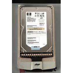 370789-001 HP 500GB 7,2k rpm Fibre Channel NB50058855 370795-001 2X Port FATA