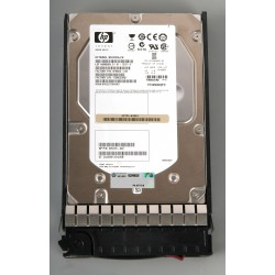 9FR004-0449FR004-044 HP 450GB 10K rpm Fibre Channel BD450DAJZH 495276-002 Hrd Drive