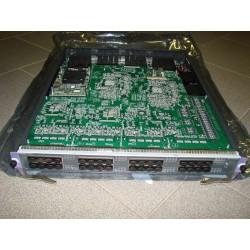JC064A  HP 32-Port 10GE SFP+ A12500 Module