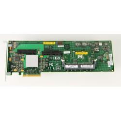 012891-001 S080 / HP DL385 G2 Smart Array 8 Channel SAS RAID Controller 412799-001 128MB RAM